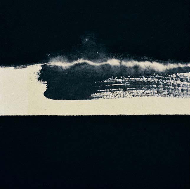 Antarctique, 50x50 cm
