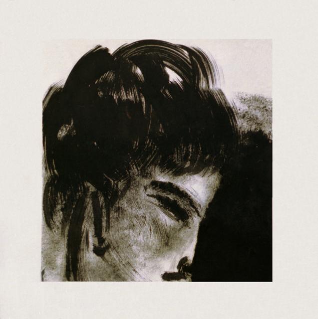 Nul sans Matisse, 50x50 cm